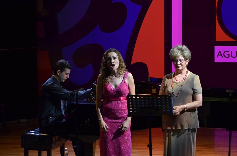 Arrancará Sexto Festival de Canto Operístico Dentro de los Festivales de Verano