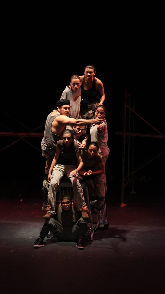 Anuncian los Grupos Seleccionados Para la Muestra Estatal de Teatro