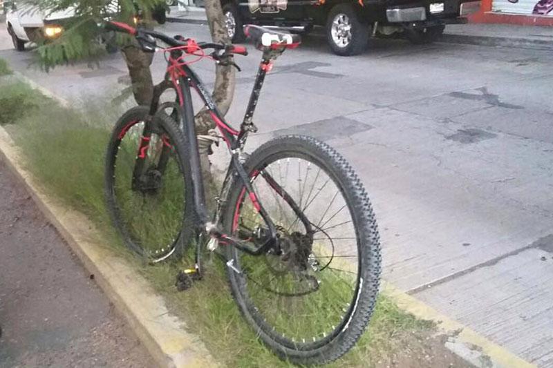 Cafre Atropelló y Mató a Ciclista que se Dirigía a su Trabajo