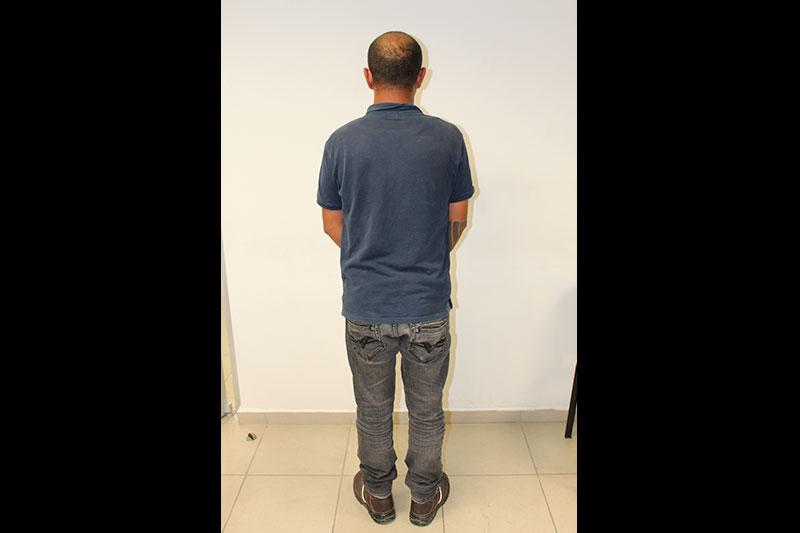 Asesino que era Buscado en SLP es Capturado en Aguascalientes