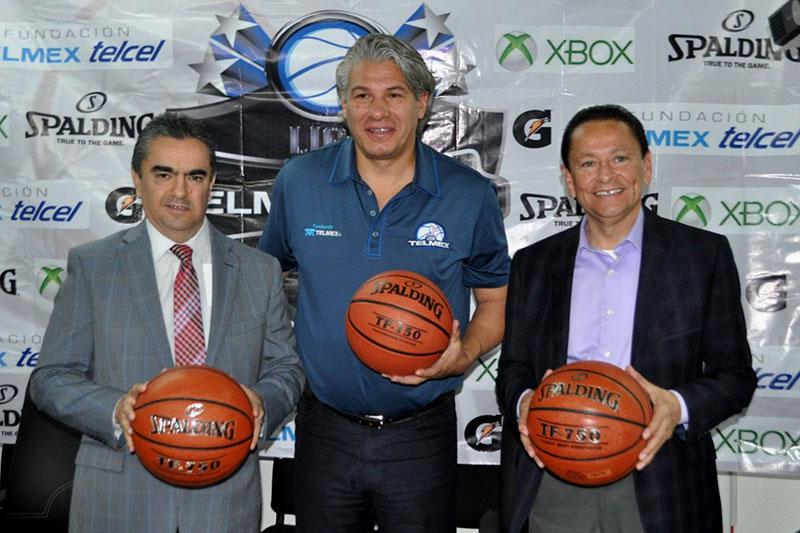 Liga Junior de Básquetbol Telmex–NBA