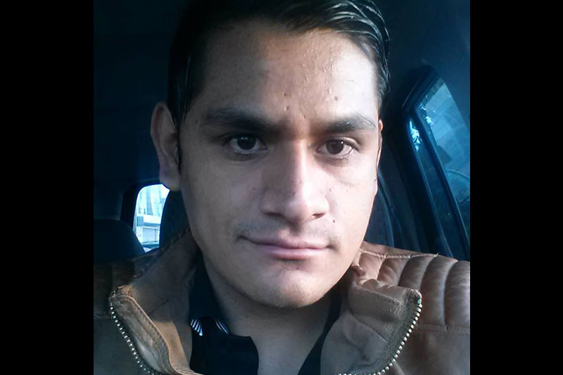 Localizan a Aguascalentense Desaparecido en Irapuato