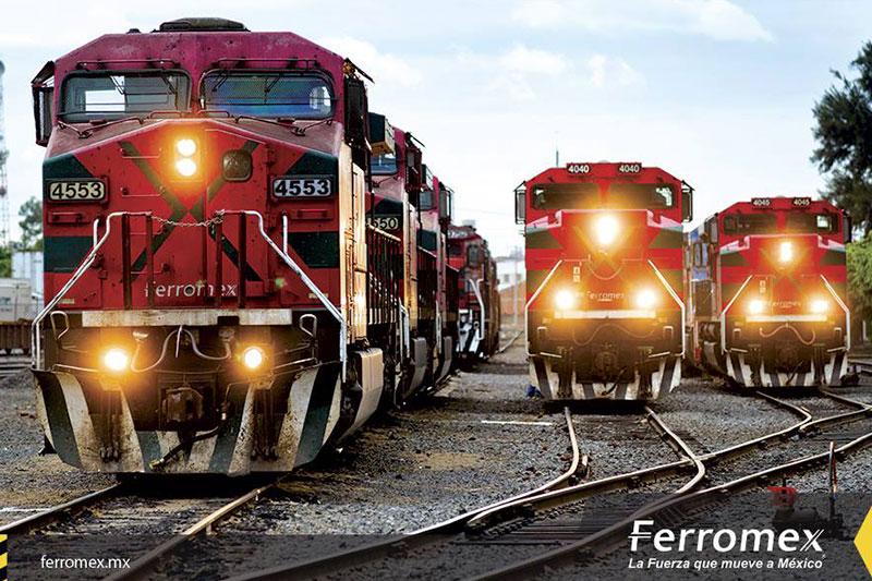 Capturan a Seis Malandros de Aguascalientes Robando Tren en Zacatecas