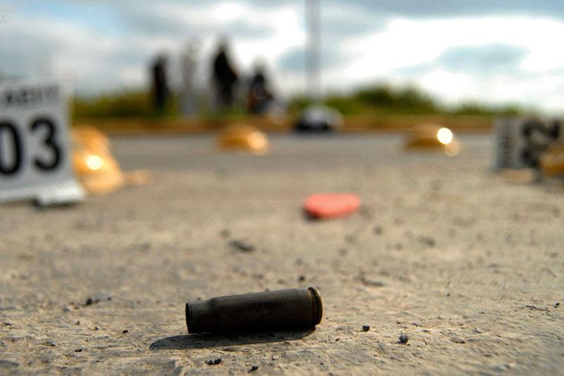 Ejecutan a Tres Jóvenes de Rincón de Romos en Zacatecas