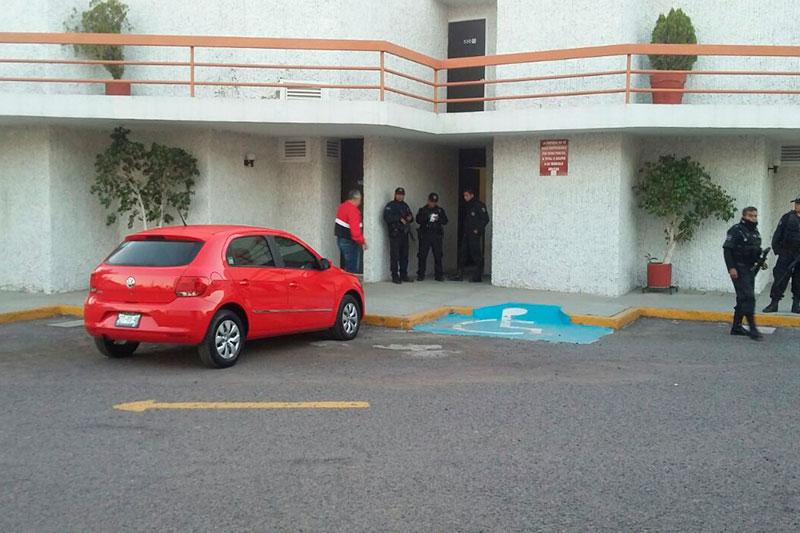 Localizan en Hotel de RR a Pareja que Sufrió Extorsión Telefónica