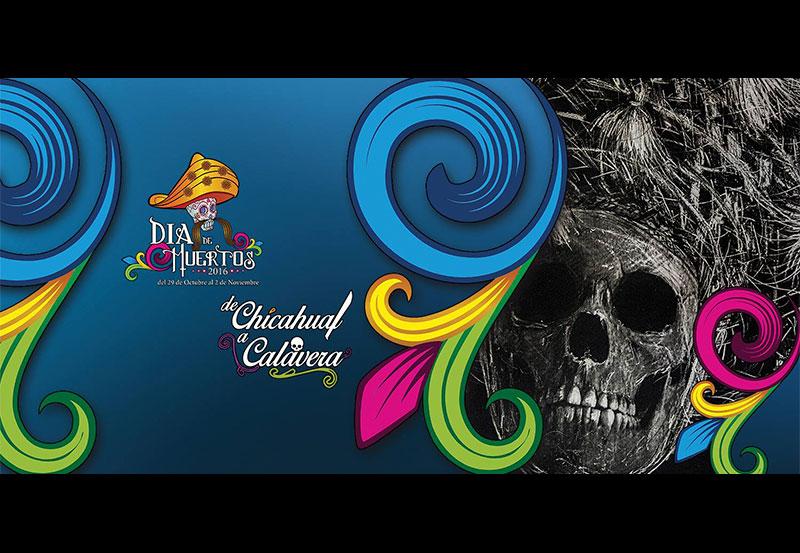 Invita Municipio de Jesús María a Actividades por Día de Muertos