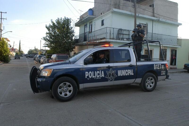 Más de 12 Robos se Cometen a Diario en Aguascalientes: SSPE