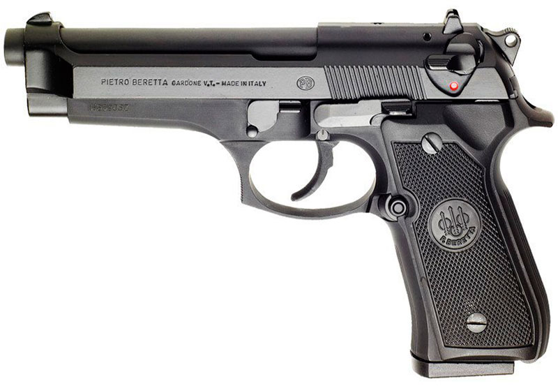 PGR Investiga a Pareja Sorprendida con Pistola en SFR