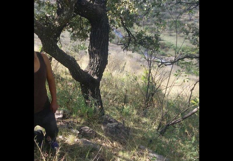 Suicidio 103 del 2016: Hombre se Ahorca en Jesús María