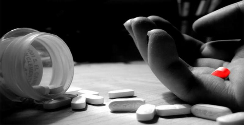 Suicidio 106 del 2016: Mujer se Quita la Vida Tomando Medicamentos