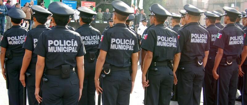 27 Años de Carcel Para Policía Municipal que Mató a un Detenido