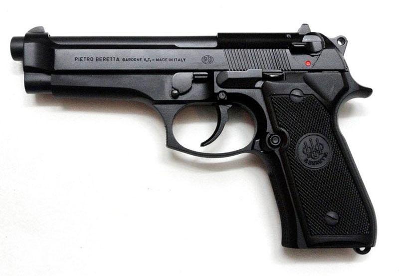 PGR Investiga a Sujeto Detenido con Arma de Fuego