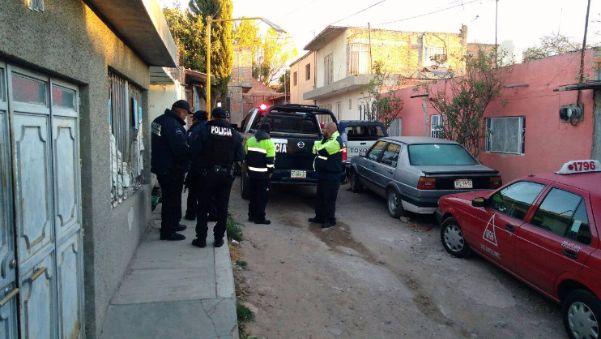 Suicidio 16 del 2017: Joven se Ahorca en Jesús María