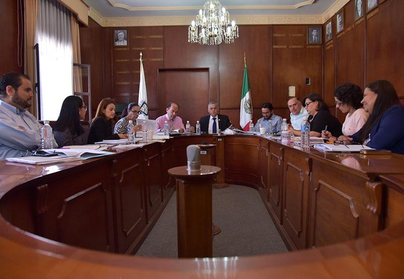 Aprueba el Cabildo de JM el Plan Municipal de Desarrollo 2017-2019