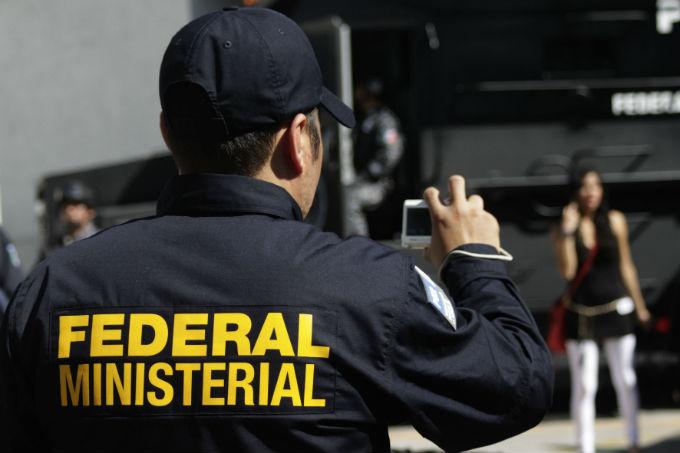 PGR Aguascalientes Investiga a 11 Personas por Delitos Federales