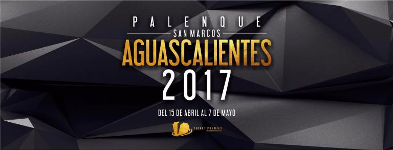 Así va la Agenda de Espectáculos de la Feria Nacional de San Marcos 2017