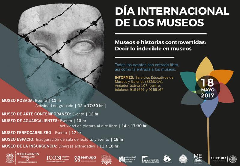 ICA Abre Espacios Gratis en el Día Internacional del Museo