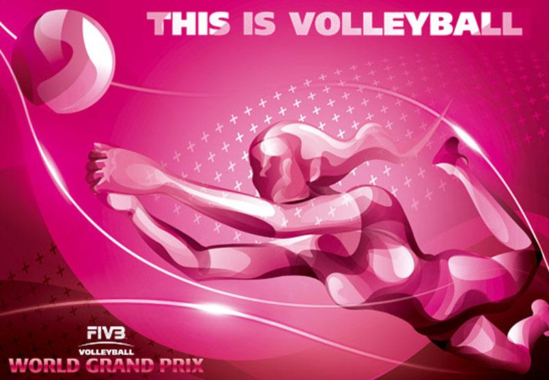Venta de Boletos Para el World Grand Prix de Voleibol es a Través del Sistema Eticket