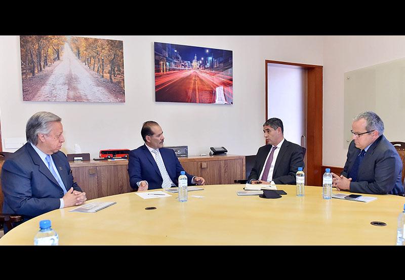 GE Firme en su Compromiso con la Atracción y Ampliación de Inversiones