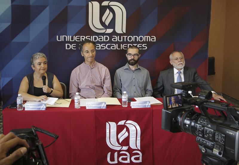Coloquio Internacional de Educación Musical en la UAA