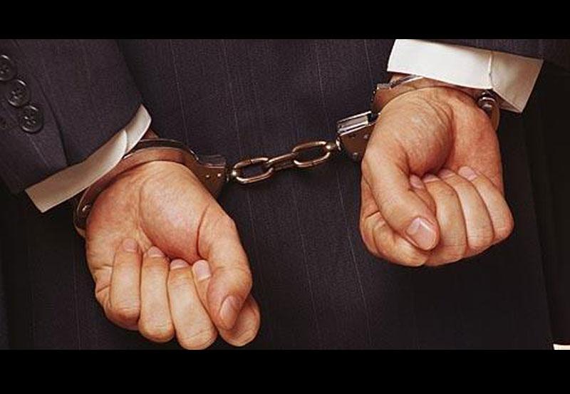 Abogado que Cobró Cómo Contralor en el Poder Judicial fue Detenido por un Fraude de 311 mil Pesos