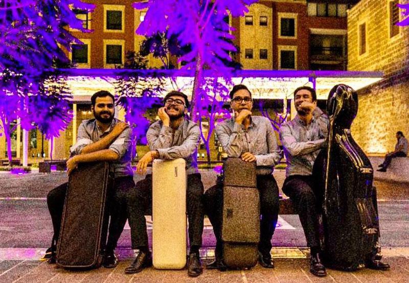 Concluye Festival de Música de Cámara Aguascalientes 2017