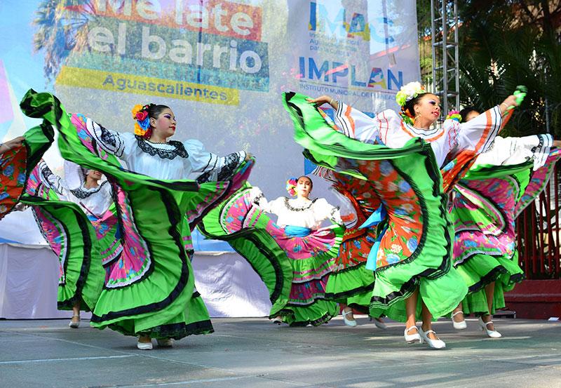 Ayuntamiento Trabaja en el Rescate de los Barrios Tradicionales