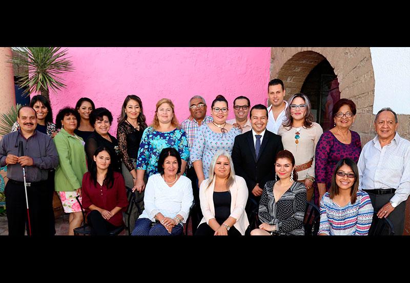 Celebra DIF Municipal el Día de las y los Trabajadores Sociales