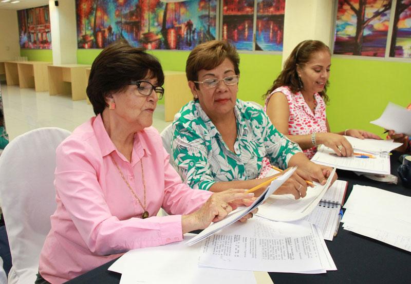 Supervisores y Asesores Técnico-Pedagógicos Reciben Capacitación