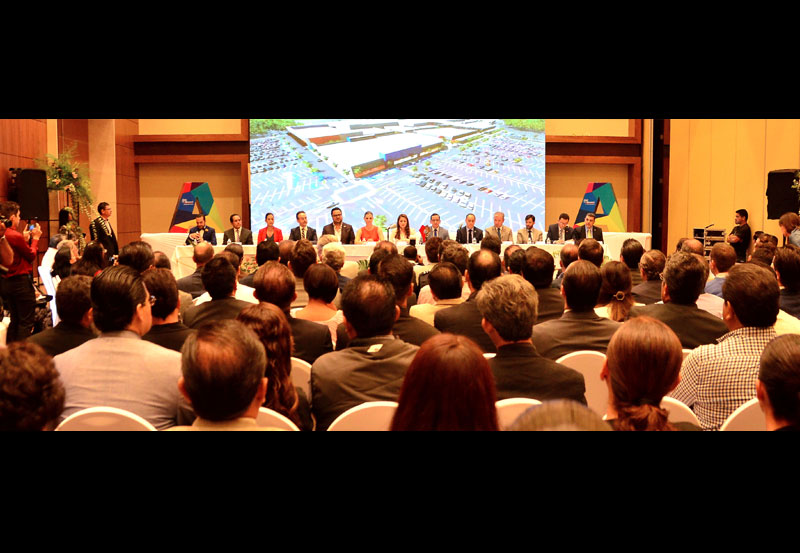 Reafirman Empresarios Confianza en el Municipio con Millonarias Inversiones