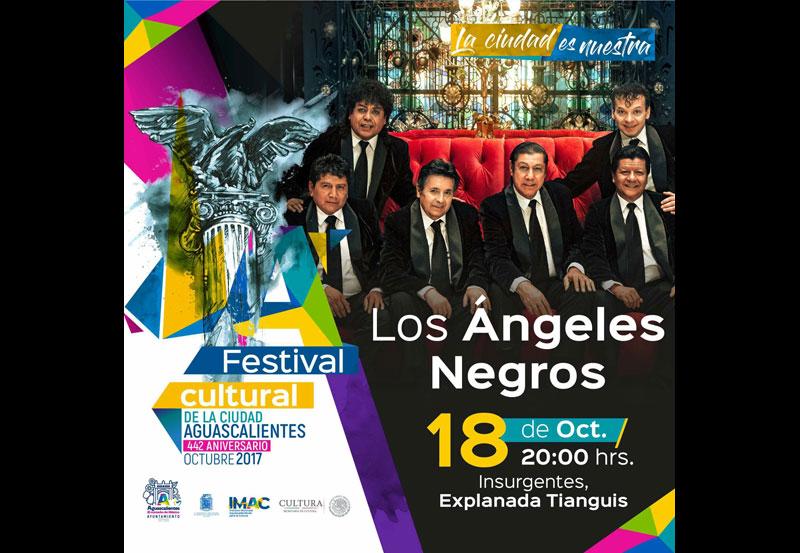 Eventos Culturales  por 442 Aniversario de la Ciudad