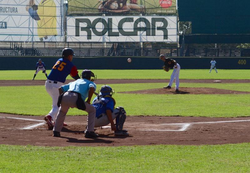 Tecnológico de Pabellón Ganador de la LEU en Béisbol