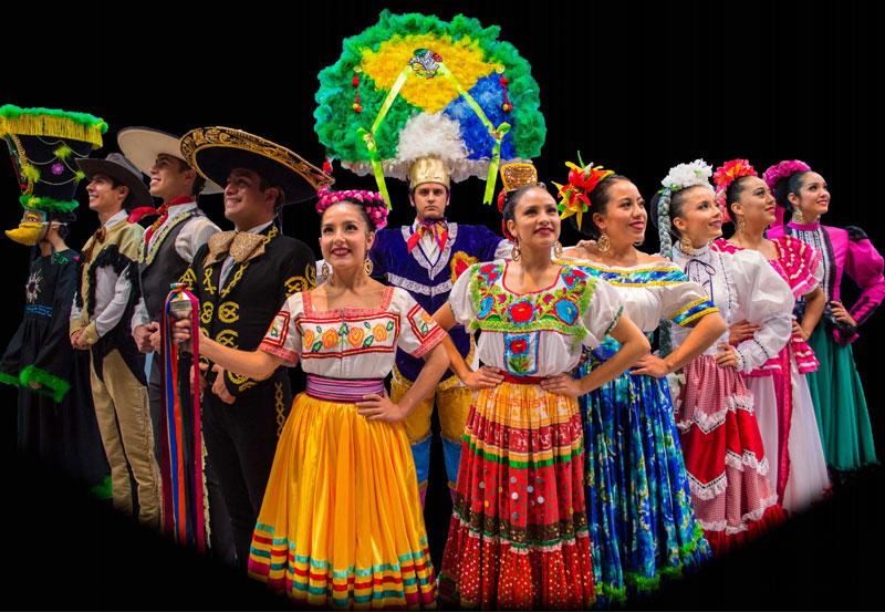 Compañía Estatal de Danza Celebra 29 Aniversario con Función de Gala