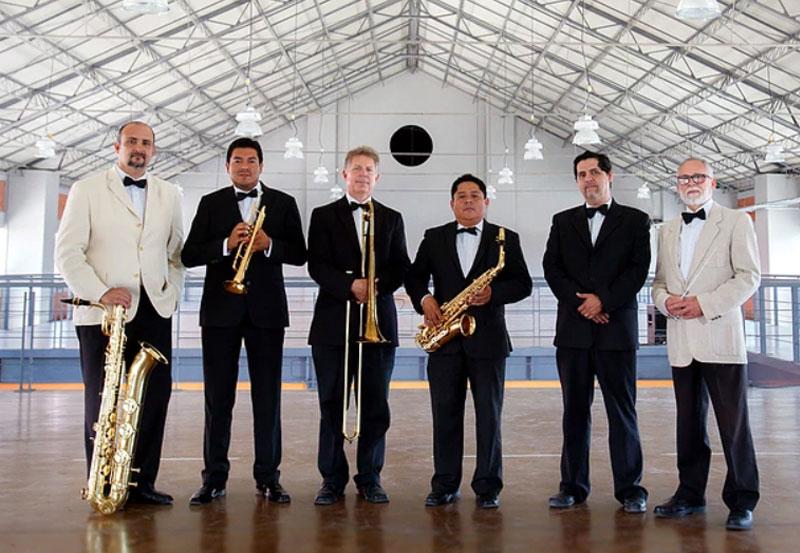 Big Band Ofrecerá Concierto Navideño