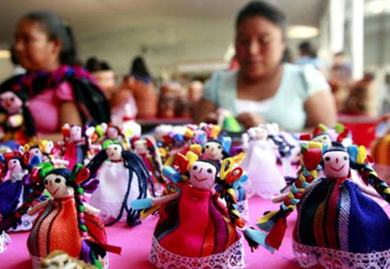 ICA Celebra las Expresiones de la Cultura Popular con la Realización el Primer Festival PACMyC