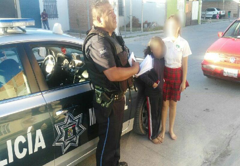 Policías Frustran Extorsión por 200 mil Pesos