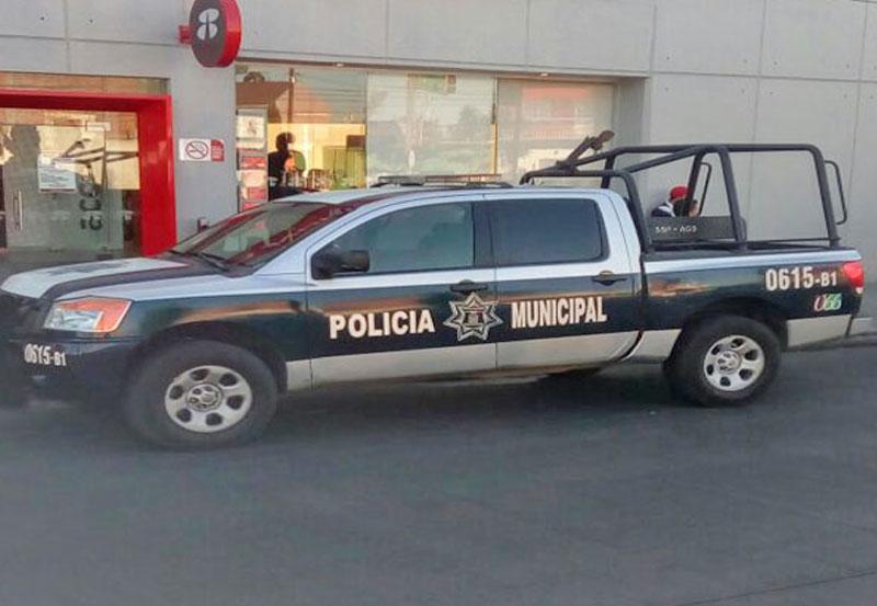 Policías Frustran Extorsión