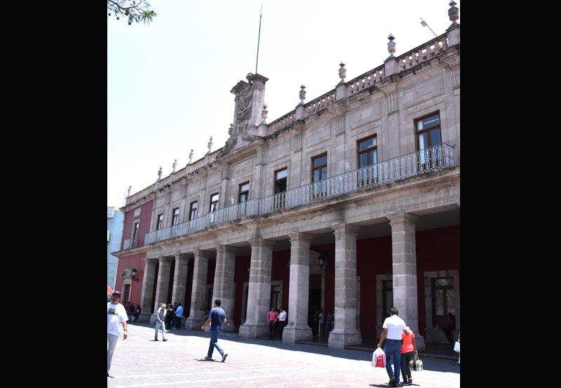 """Avanza el Proyecto """"Centro de Atención Municipal"""""""