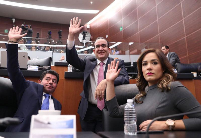 Diputados Federales se Embolsarán Alrededor de 900 mil Pesos