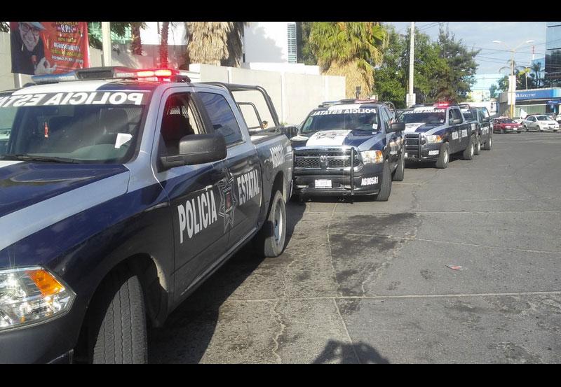 Detienen Elementos de la SSPE a Sujeto Señalado por Fraude