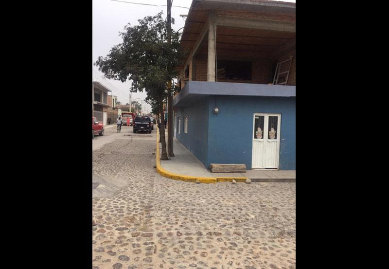 """""""El Tilico"""" Blanco Prioritario en Rincón de Romos es Detenido"""