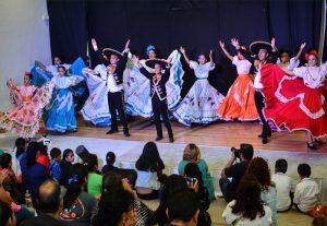 IMAC Informa se Encuentra Abierta la Convocatoria Para el Sexto Encuentro de Teatro Popular Lationamericano