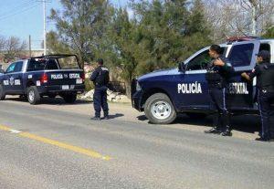 Conducía Vehículo con Reporte de Robo y fue Detenido