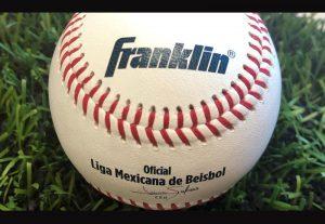 LMB Y Franklin Sports Cierran Acuerdo Histórico Para el Beisbol Mexicano