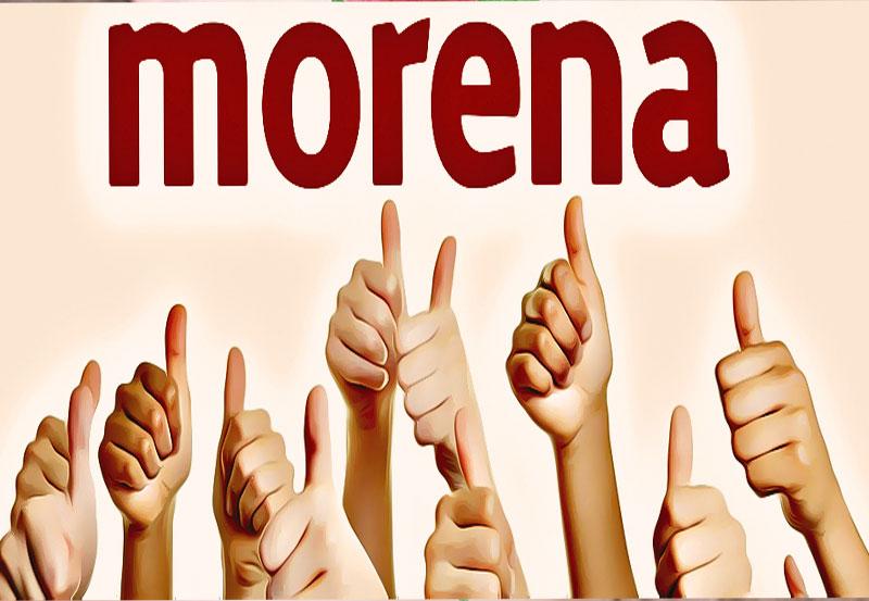 Morena ya Tiene Candidatos a Alcaldes en Aguascalientes