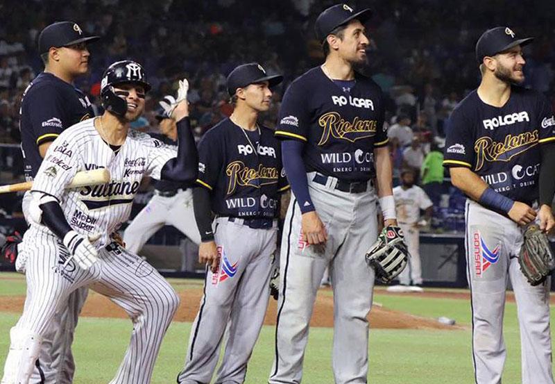 Sultanes Iguala la Serie