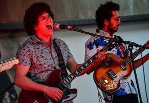 Tere Jiménez Impulsa a Musicos Locales