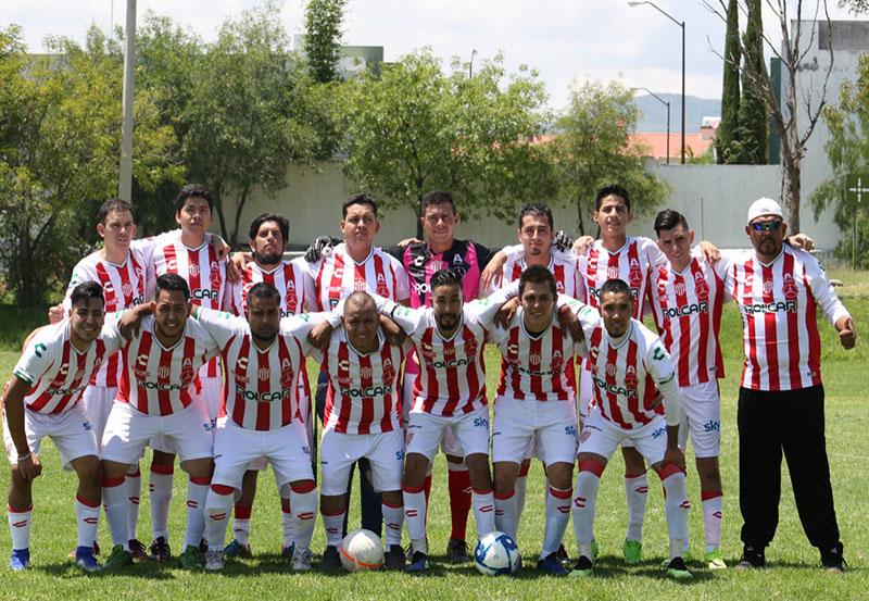 Aguascalientes Debuta en la Liga Nacional de Fútbol Para Sordos