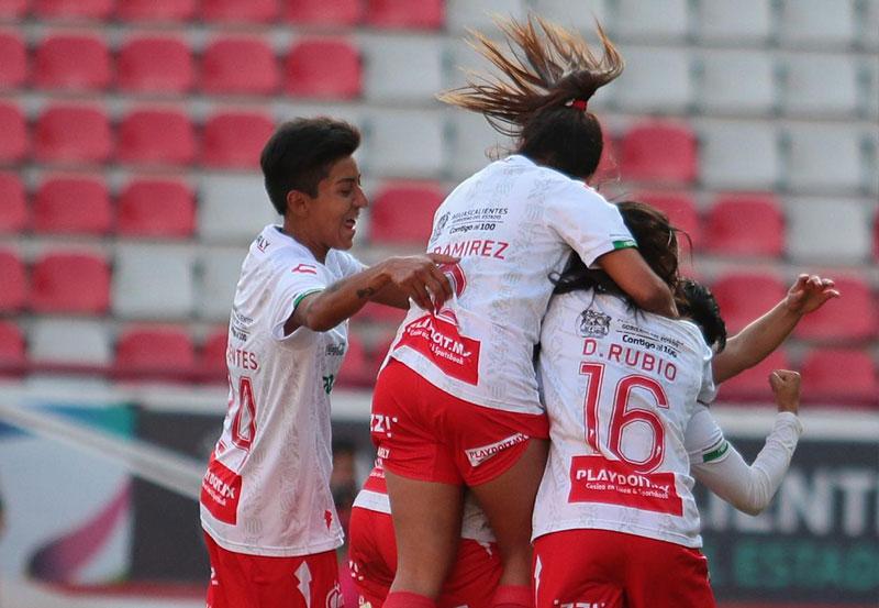 Centellas Empatan Ante Querétaro 3 goles a 3 en el Estadio Corregidora