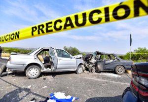 Paramédicos de Operaciones Aéreas Apoyan en Fatal Accidente